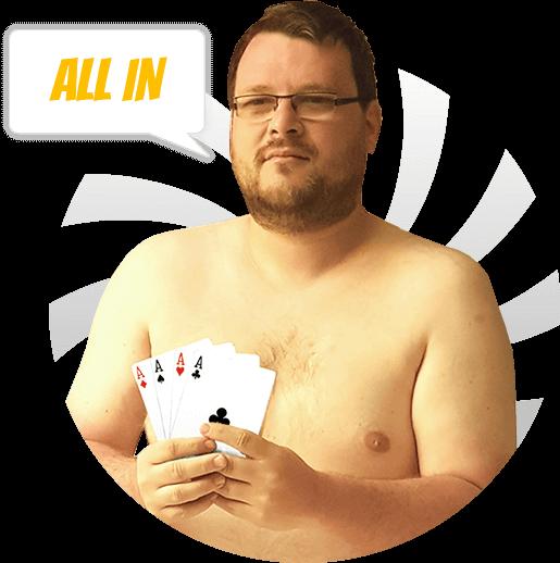 Pokerový profesionál
